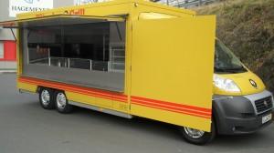 Verkaufswagen 11