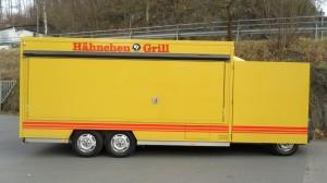 Verkaufswagen 12