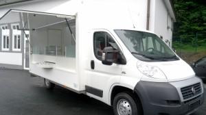 Verkaufswagen 27