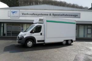 Verkaufswagen 31