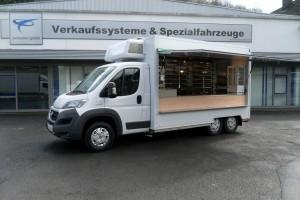 Verkaufswagen 32